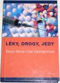 Stone Trevor, Darlingtonová Gail - Léky, drogy, jedy