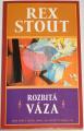 Stout Rex - Rozbitá váza