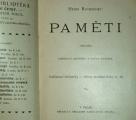 Rochefort Henri - Paměti, díl I.