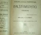 Martinengo Evelina Contessina - Italští vlastenci