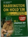 Harrington, Bill - Harrington on Hold´em: 1. díl - strategie hry