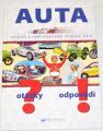Auta - Otázky a odpovědi pro zvídavé děti
