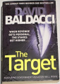 Baldacci David - The Target