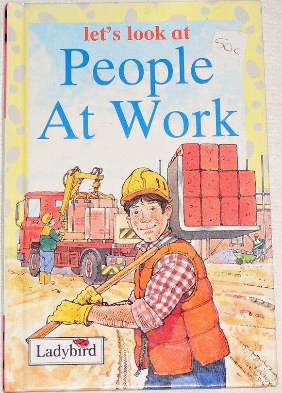 Bryant-Mole Karen - People At Work