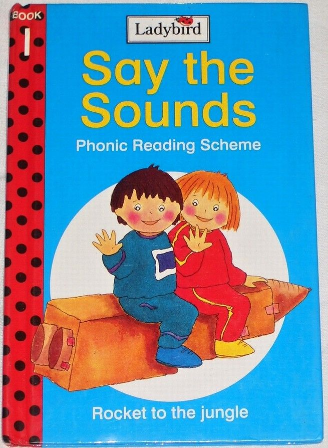 Corby Jill - Say the Sounds: Rocket to the jungle