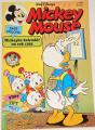 Disney W. - Mickey Mouse  1/1995