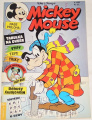 Disney W. - Mickey Mouse  4/1995