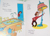 Dr. Seuss - There´s Wocket in my Pocket!