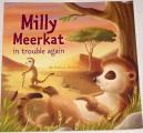 Graham Oakley - Milly Meerkat in trouble again