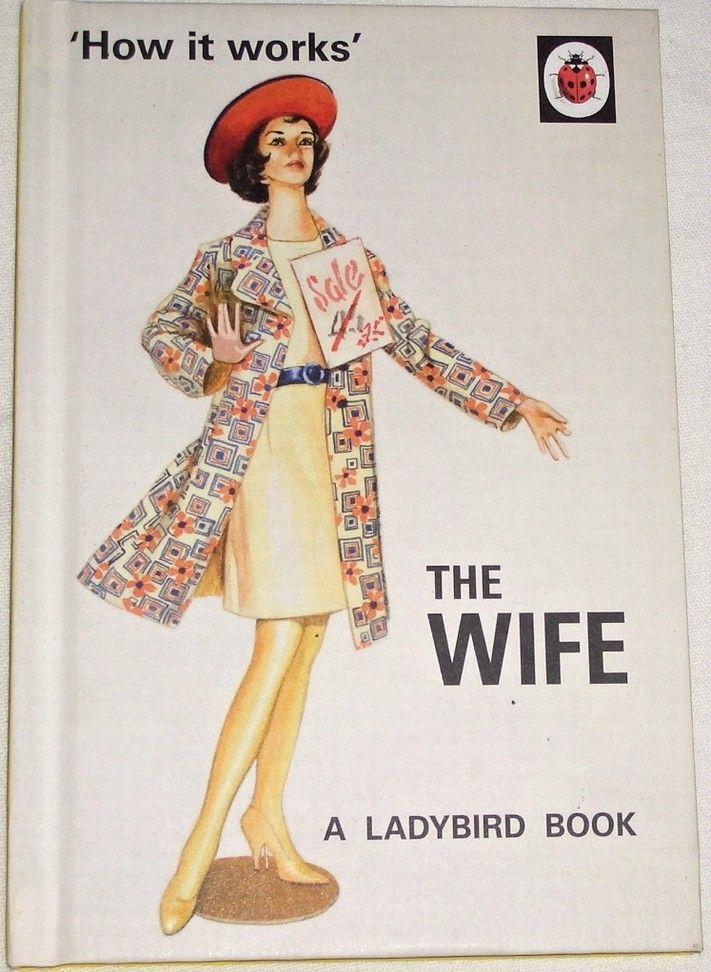 Hazeley, Morris - ´How it works´ The Wife