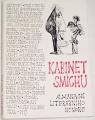 Kabinet smíchu - Almanach literárního humoru