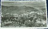 Karlovy Vary (Karlsbad): Pohled od hotelu Imperial 1938