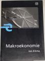 Klíma Jan - Makroekonomie
