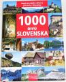 Lacika Ján - 1000 divů Slovenska