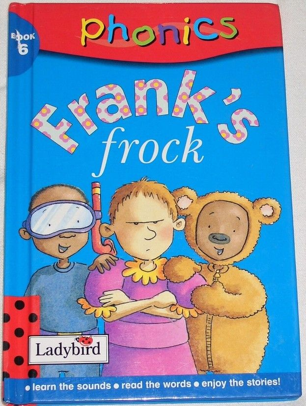Lyes Lucy - Frank´s frock