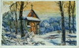 Oskar Schmidt: Vánoční pozdrav