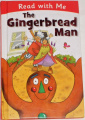 Page Nick and Claire - The Gingerbread Man