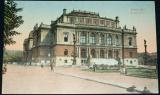 Praha Rudolfinum