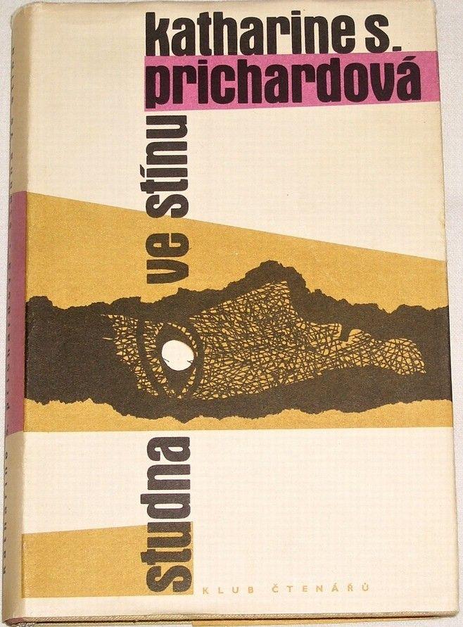 Prichardová Katharine S. - Studna ve stínu