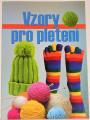 Pudilová Zdena - Vzory pro pletení