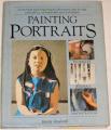 Rodwell Jenny - Painting Portraits