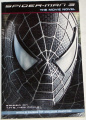 Spider-man 3: The Movie Novel