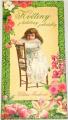 Trnková Klára - Květiny z babiččiny zahrádky