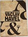 Havel Václav - 1992 & 1993