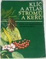 Martinovský Jan - Klíč a atlas stromů a keřů