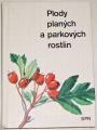 Mikula Alois, Vanke Přemysl - Plody planých a parkových rostlin