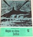 Osinskij Vladimír - Maják na útesu Delfínů