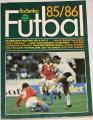 Ročenka Futbal 85/86