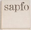 Sapfo - Z písní lásky