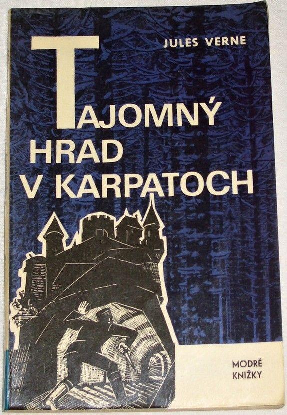 Verne Jules - Tajomný hrad v Karpatoch