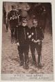 Vítězi nad Němci: francouzští generálové Joffre a Foch