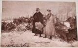 Vítězi nad Němci: generálové Joffre a French