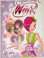 Winx Club - Vynález pro Tecnu