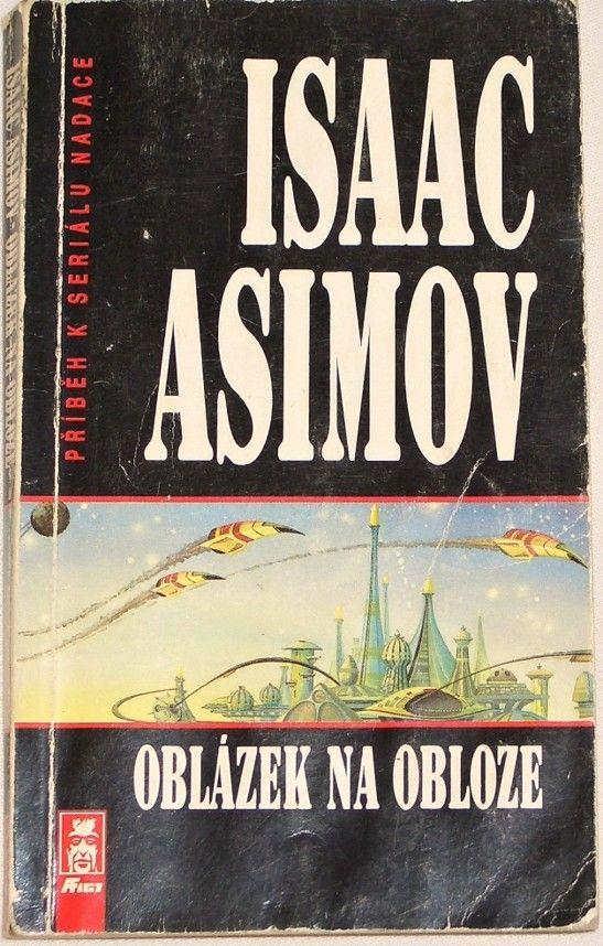 Asimov Isaac - Oblázek na obloze