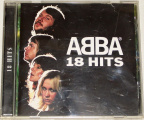 CD ABBA: 18 Hits