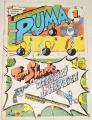 Comicsový magazín Puma č. 1
