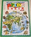 Cooperová Alison - Dětský ilustrovaný atlas světa