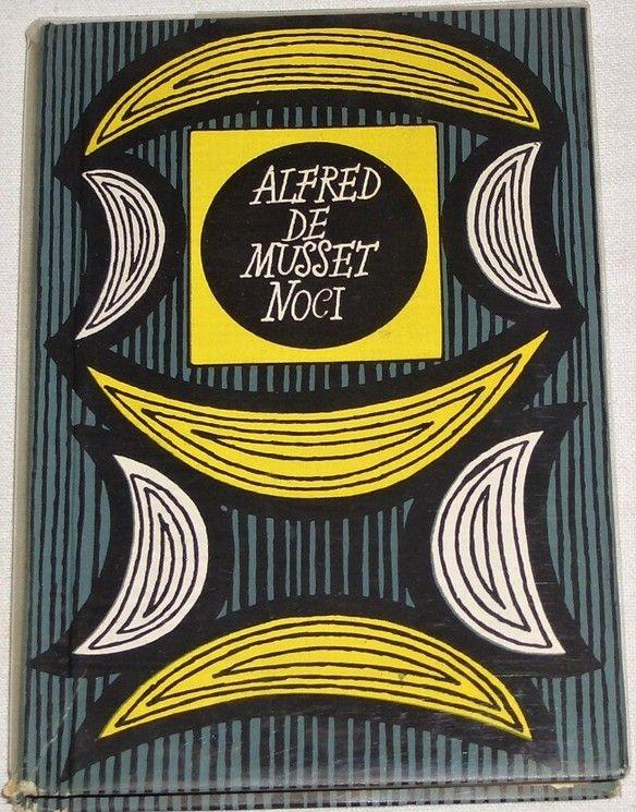 de Musset Alfred - Noci