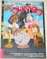 Dumbo 1/96 (Walt Disney)