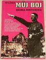 Hitlerův Můj boj očima historiků