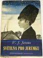 Jerome V. J. - Svítilna pro Jeremku