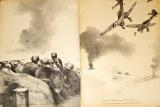 Marsch und Kampf des deutschen Afrikakorps 1. Band 1941