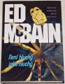 McBain Ed  - Není hluchý jako hluchý