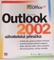 Městecký Petr - Microsoft Outlook 2002 (uživatelská příručka)