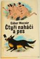 Mocsár Gábor - Čtyři naháči a pes