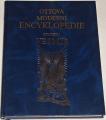 Ottova moderní encyklopedie: Svazek 1 - Vesmír